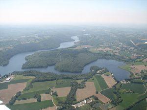 Lac_Guerledan