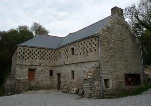 Moulin de Tréouzien (4)