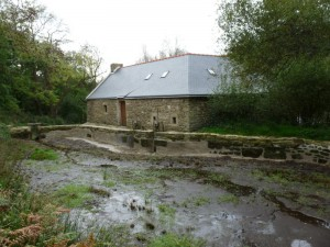 Moulin de Tréouzien (7)