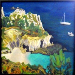 L'île Vierge - Presqu'île de Crozon
