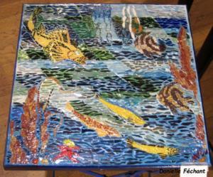 Mosaique (2)