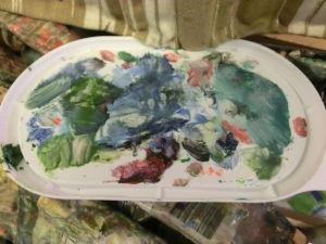 2019 06 Peinture du jeudi Diaporama n°1 (2)