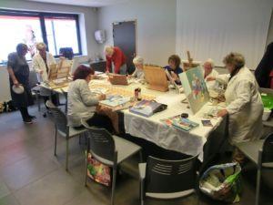 2019 06 Peinture du jeudi Diaporama n°2 (1)