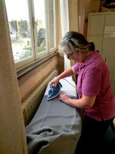 Diaporama n°1 Remplacer les rideaux (5)