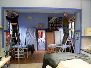 Diaporama n°1 Remplacer les rideaux (9)